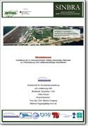 Titelblatt Methodenkatalog (Copyright: SINBRA-Verbundvorhaben)