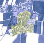Luftbild (Copyright: SINBRA-Verbundvorhaben)